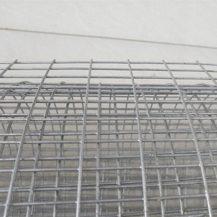 """3/4"""" Galvanized Welded Wire Mesh"""