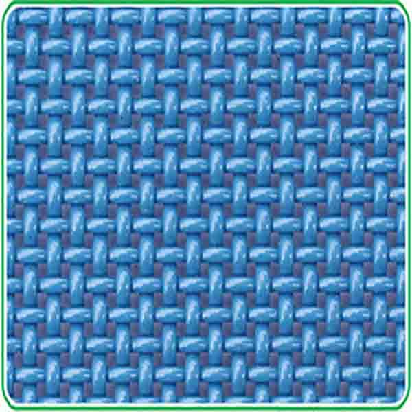 polyester plain woven mesh