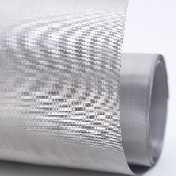 Hot Sales Nickel Expanded Metal Mesh