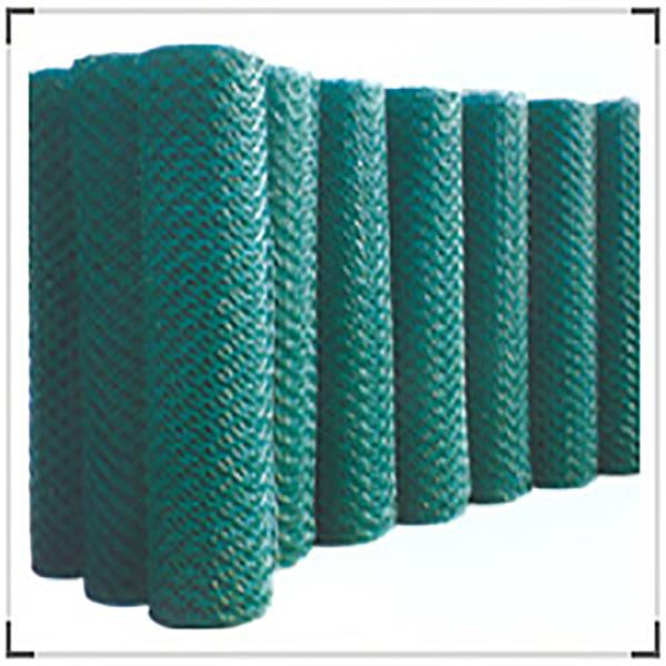 Plastic CoatedHexagonal Wire Mesh