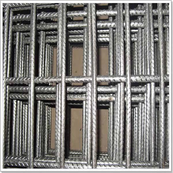 Heavy Type Welded Wire Mesh