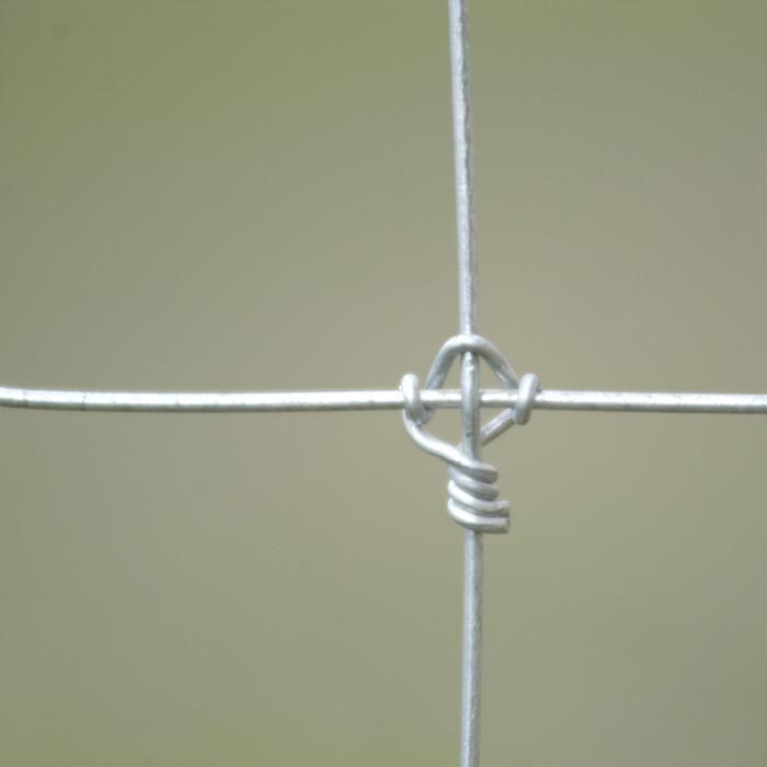 Wholesale Price Galvanized Welded Mesh Panel - Fixed Knot Galvanized Kraal Network – Fuhai
