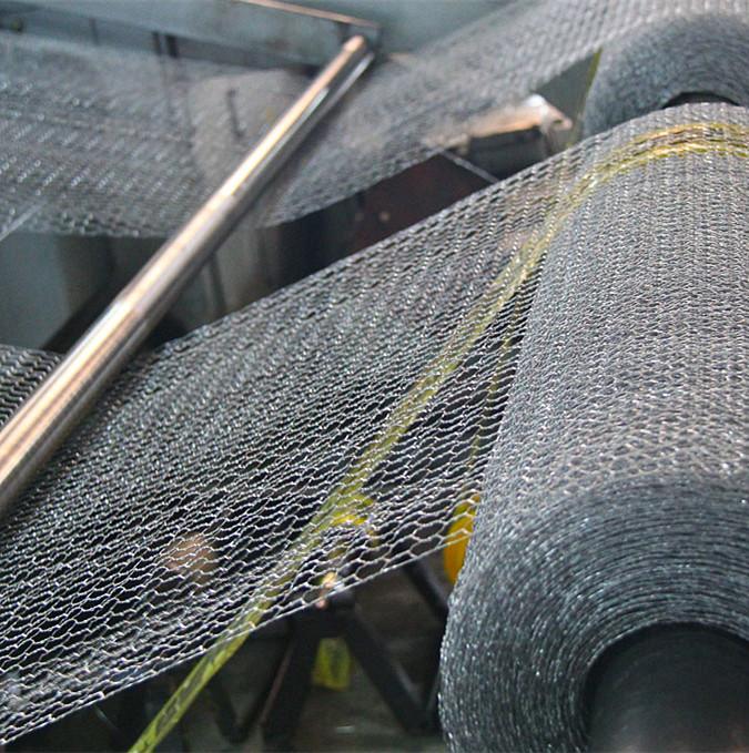 Heavy-Duty Hexagonal Wire Mesh