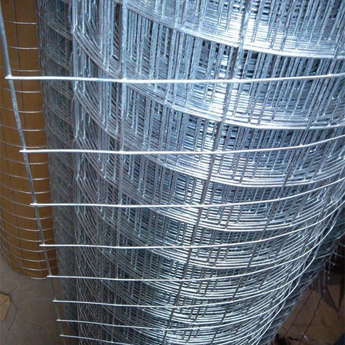 "2"" X 2"" Welded Wire Mesh Rolls"