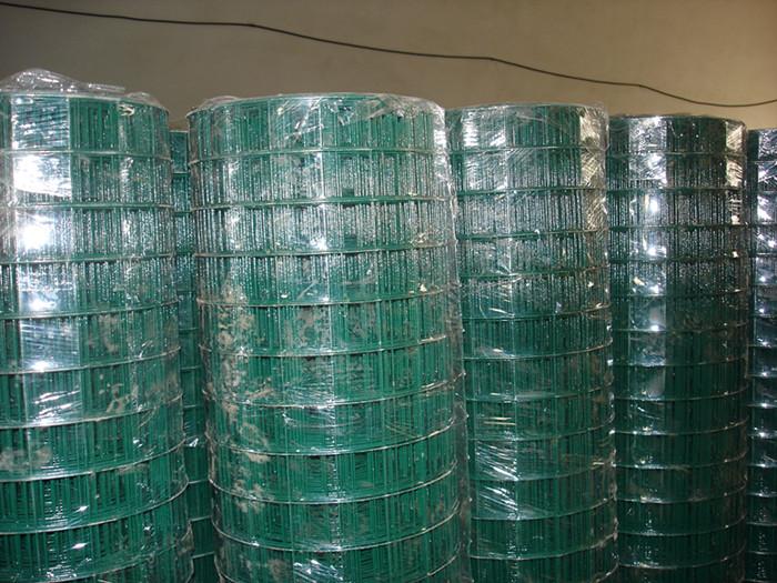 PVC Coating Welded Wire Mesh