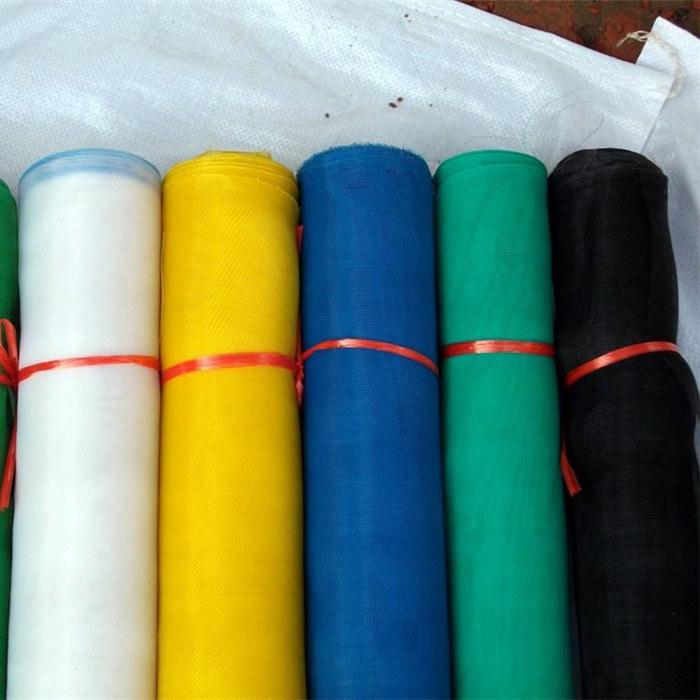 Factory Free sample Pvc Coated Coil Wire - 18X16 Green Color Fiberglass Window Screening – Fuhai