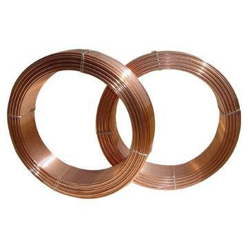 H08CrMoVA  for pipeline welding