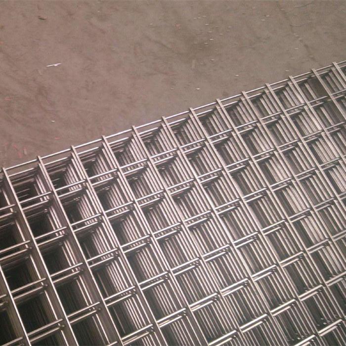 Welded Steel Wire Mesh Panels
