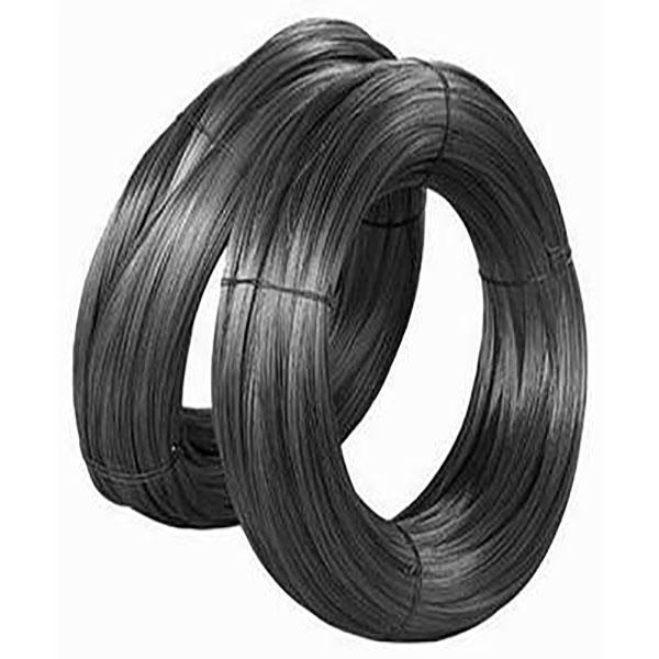 Soft annealed wire