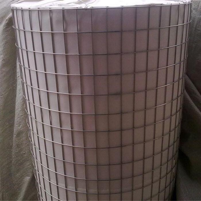 Welded Wire Mesh-Hot-dip Galvanized After Welding